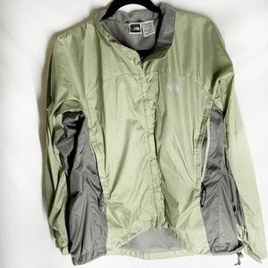 The North Face Jacket Stow Pocket size L (EUC)
